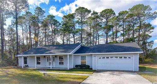 Photo of 1665 Dick Pond Rd., Myrtle Beach, SC 29575 (MLS # 1901612)