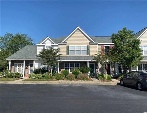 Photo of 428 Whinstone Dr. #428, Murrells Inlet, SC 29576 (MLS # 2110614)