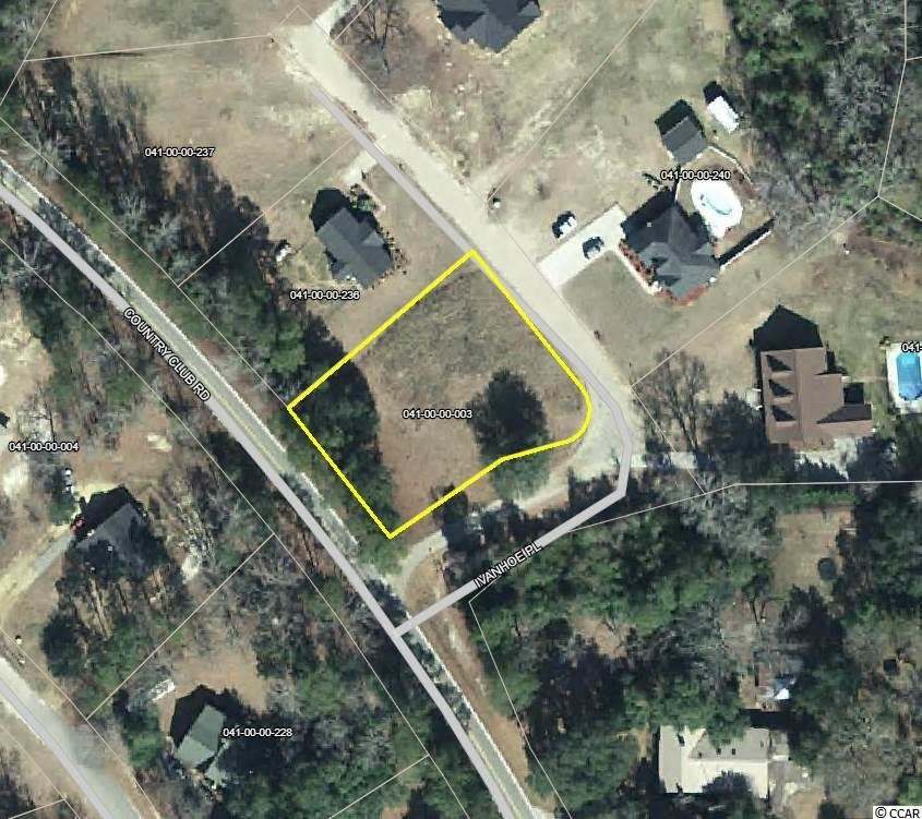 Lot 1 Ivanhoe Pl., Dillon, SC, 29536, Not within a Subdivision Home For Sale