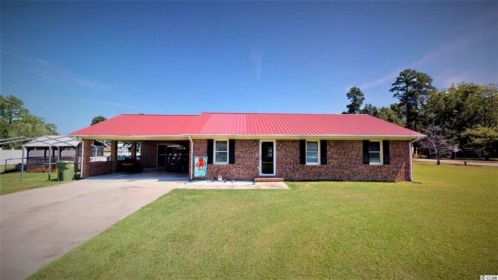 301 Maple St., Johnsonville, SC, 29555,  Home For Sale
