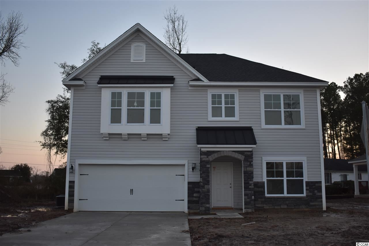 288 Red Maple Loop, Longs, SC 29568 - MLS#: 2014618
