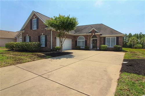 Photo of 3903 Club Course Dr., North Myrtle Beach, SC 29582 (MLS # 2111620)