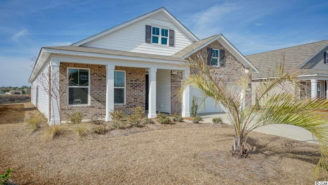 1412 Fence Post Ln., Carolina Shores, NC, 28467, The Farm |Brunswick NC Home For Sale