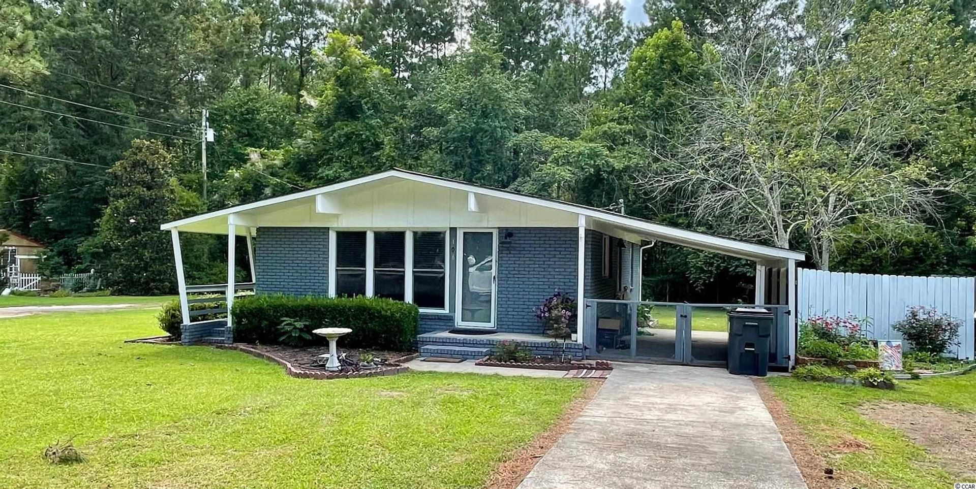 106 Wall St., Marion, SC, 29571, Outside of Horry & Georgetown  Home For Sale