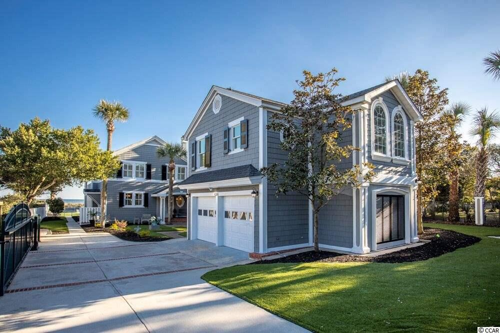4306 Ocean Blvd. N, Myrtle Beach, SC, 29577, Oak Park Home For Sale