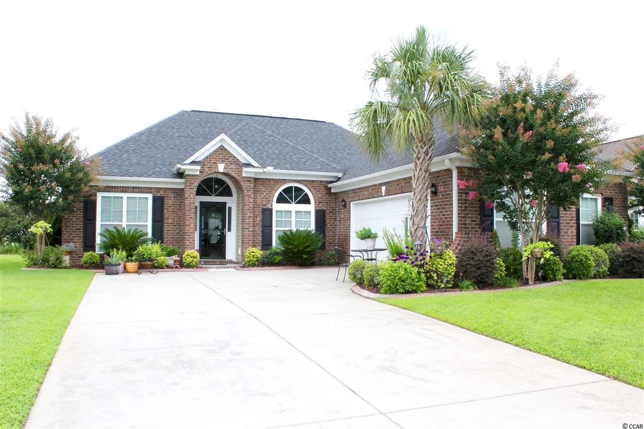 2309 Ordsall Ct., Myrtle Beach, SC, 29579, Berkshire Forest Home For Rent