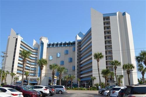 Photo of 7100 Ocean Blvd. N #325, Myrtle Beach, SC 29572 (MLS # 2116624)