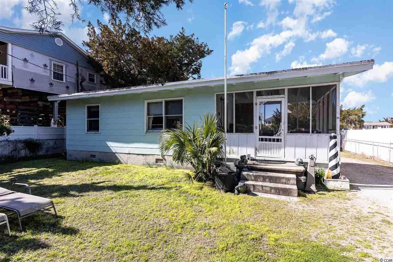 4714 Seaview St., North Myrtle Beach, SC 29582 - MLS#: 2113625