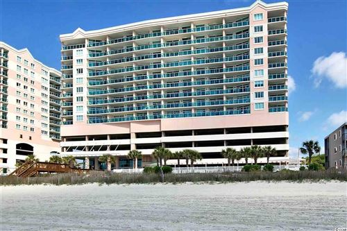 Photo of 1903 S Ocean Blvd. #1111, North Myrtle Beach, SC 29582 (MLS # 1905626)