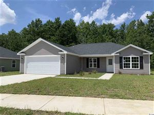 Photo of 1802 Heirloom Dr., Conway, SC 29527 (MLS # 1906627)