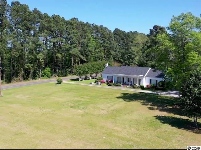 3169 Vandyke Rd., Mullins, SC, 29574,  Home For Sale