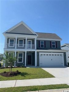 Photo of 365 Switchgrass Loop, Little River, SC 29566 (MLS # 1901628)
