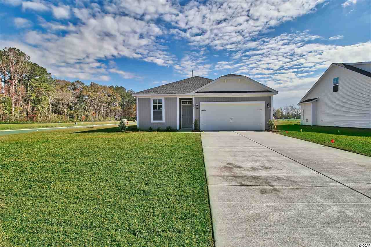 233 Red Maple Loop, Longs, SC 29568 - MLS#: 2014628