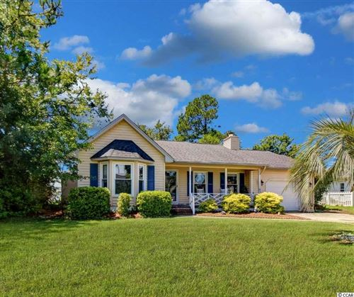Photo of 711 Chippendale Dr., Myrtle Beach, SC 29588 (MLS # 2016630)