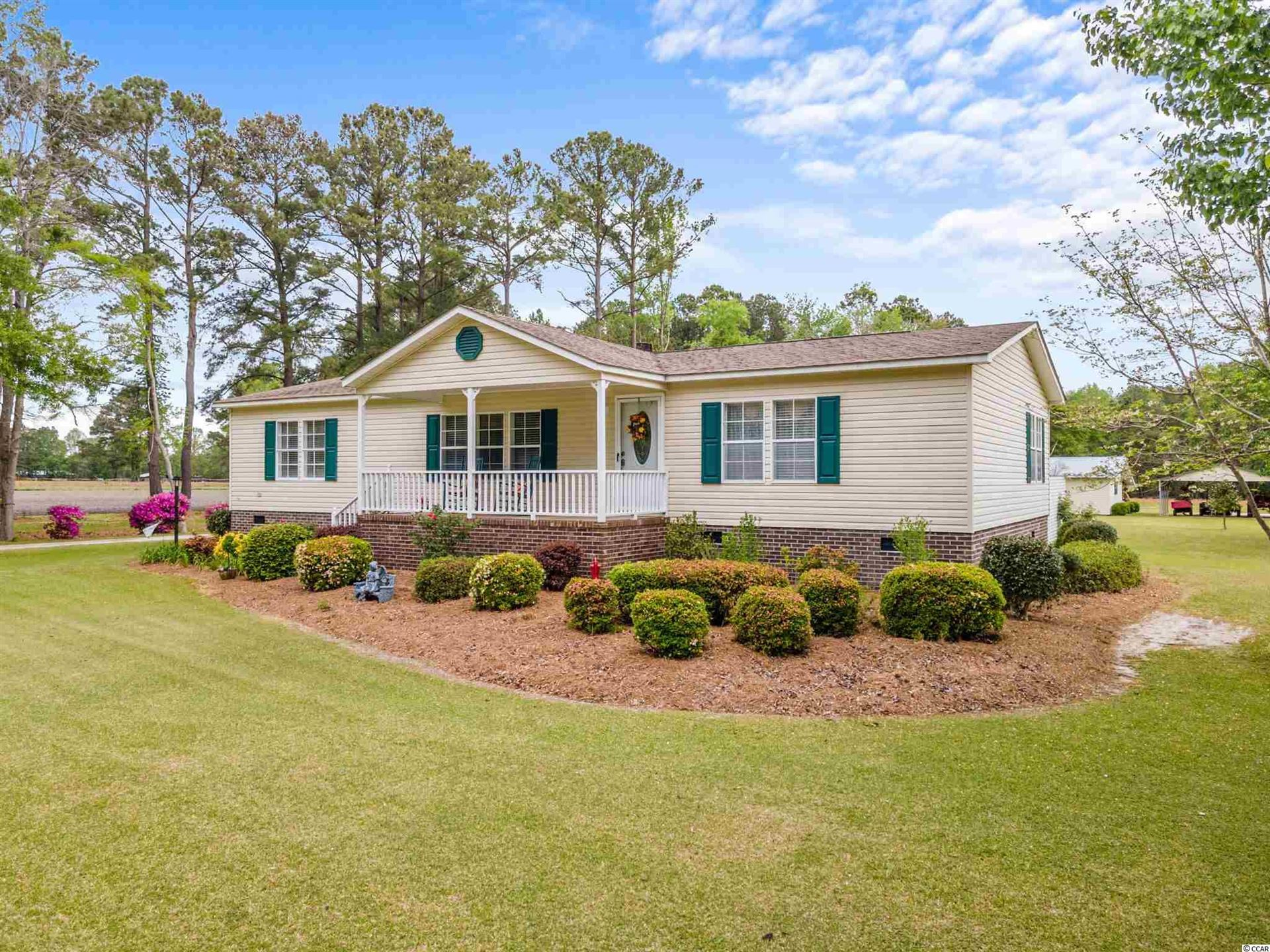 6301 Ludlum Rd., Ash, NC, 28420, Not within a Subdivision Home For Sale