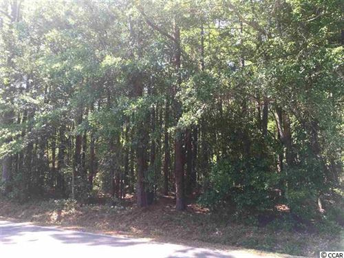 Photo of TBD W Cox Ferry Rd., Conway, SC 29526 (MLS # 2016632)