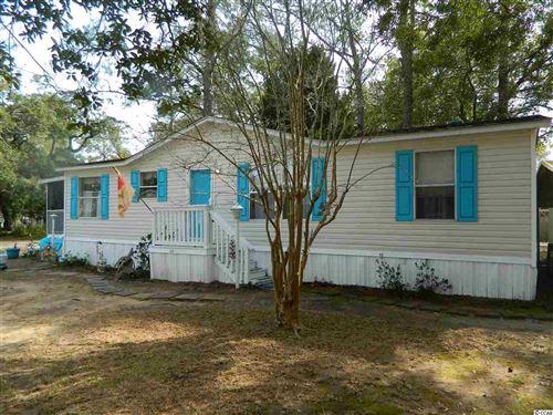 Photo of 513 Porter Dr., Garden City Beach, SC 29576 (MLS # 2102632)