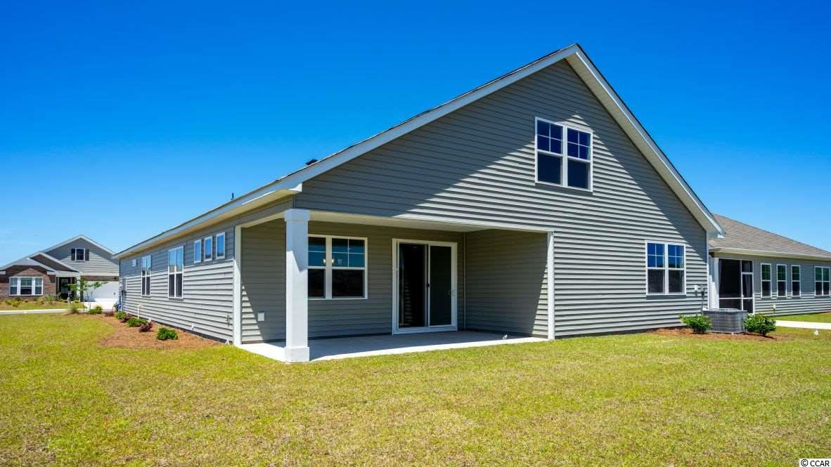 1465 Creek Ridge Ln., Carolina Shores, NC, 28467, The Farm |Brunswick NC Home For Sale