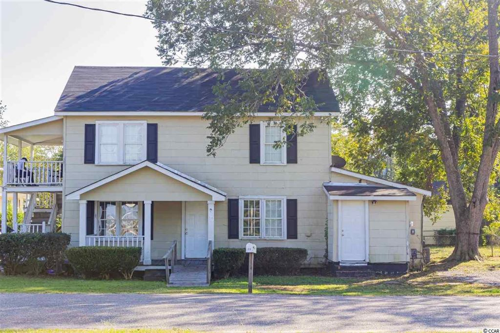 3 Haselden St., Andrews, SC, 29510, Not within a Subdivision Home For Sale