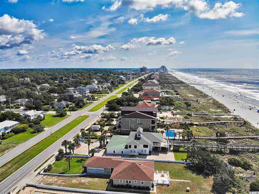 700 N Ocean Blvd., North Myrtle Beach, SC, 29582, Tilghman Estates Home For Sale