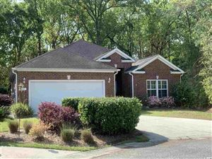 Photo of 82 Pintail Ct., Pawleys Island, SC 29585 (MLS # 1819639)