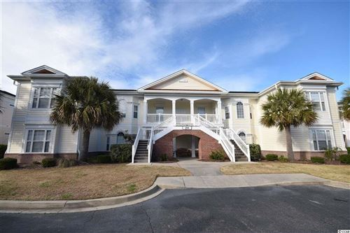 Photo of 28 Bob White Ct. #102, Pawleys Island, SC 29585 (MLS # 1903639)