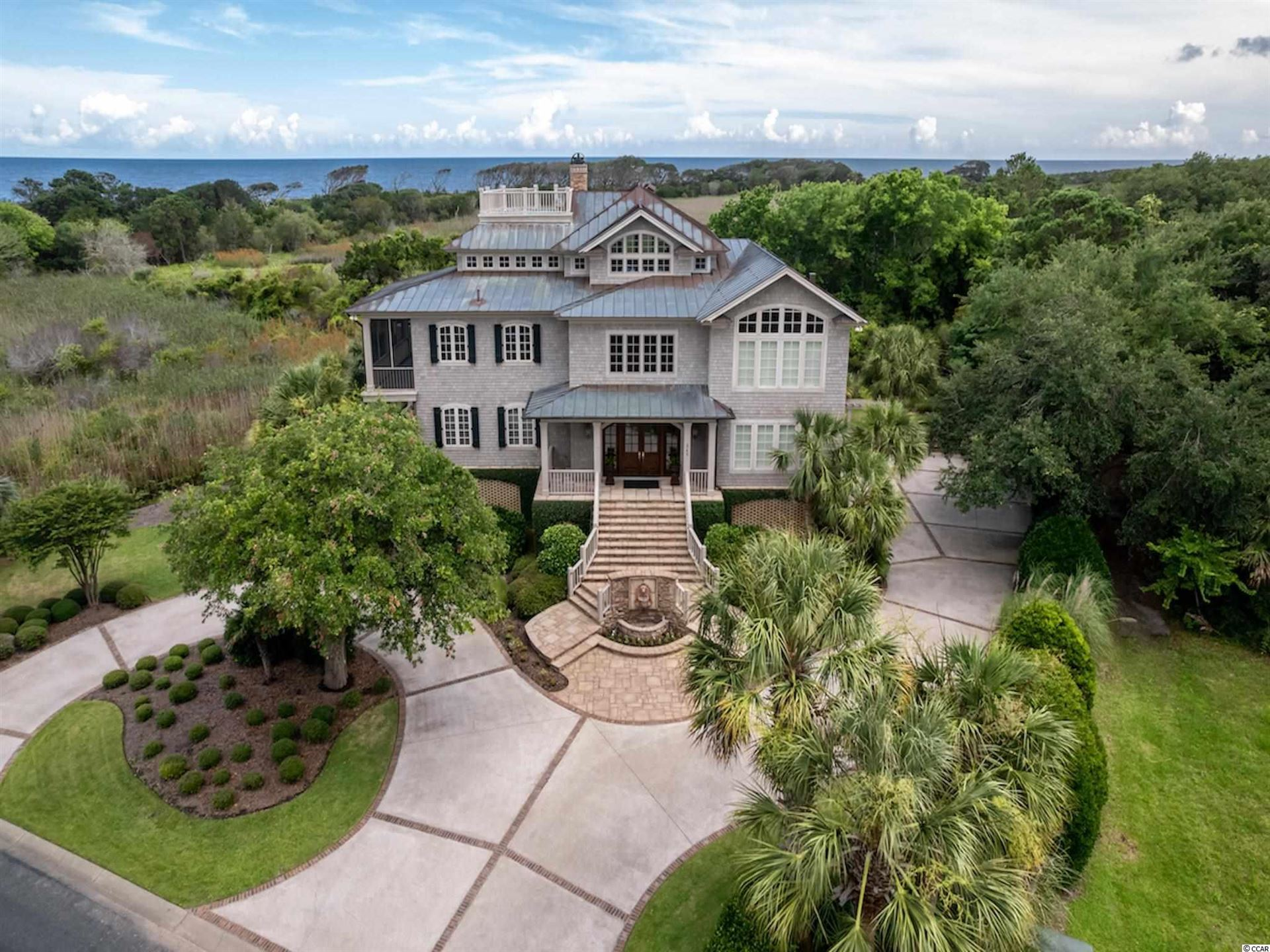 264 Ocean Green Dr., Georgetown, SC, 29440 Real Estate For Sale