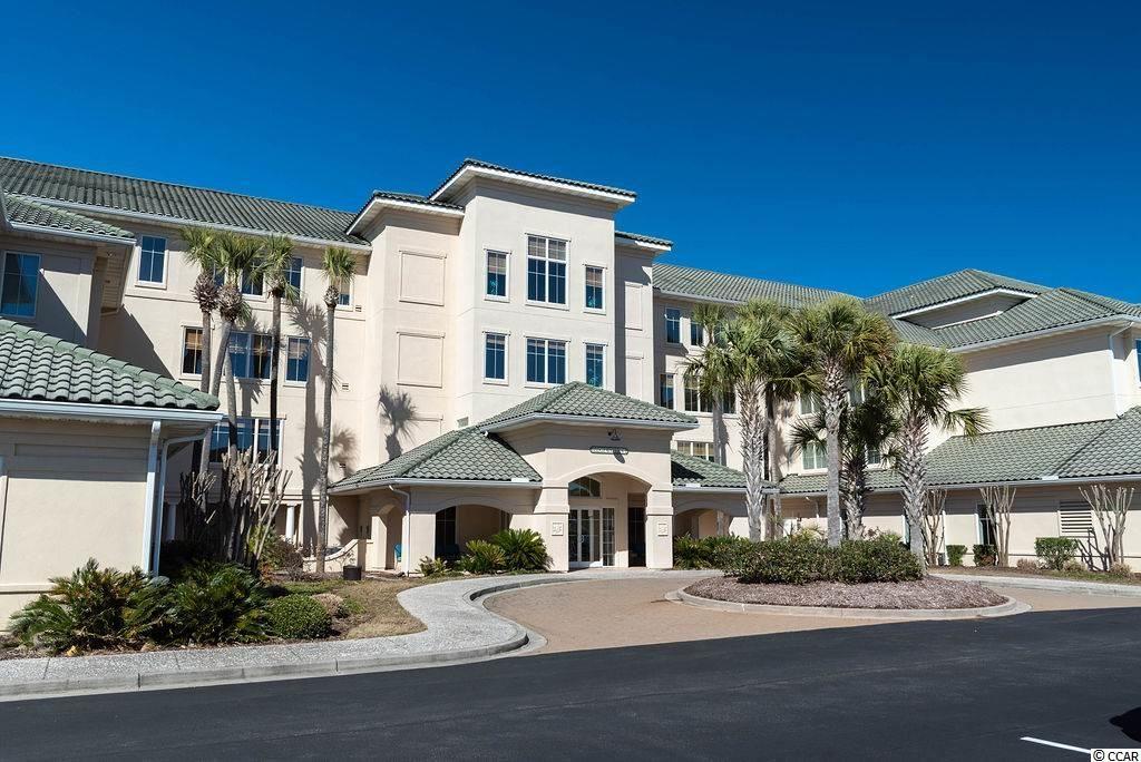 2180 Waterview Dr. #644, North Myrtle Beach, SC 29582 - MLS#: 2103639