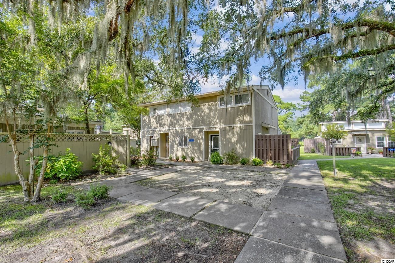 35 Wedgefield Village Rd. #9, Georgetown, SC 29440 - MLS#: 2119639