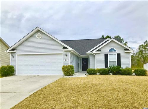 Photo of 83 Bonnie Bridge Circle, Myrtle Beach, SC 29579 (MLS # 2004640)