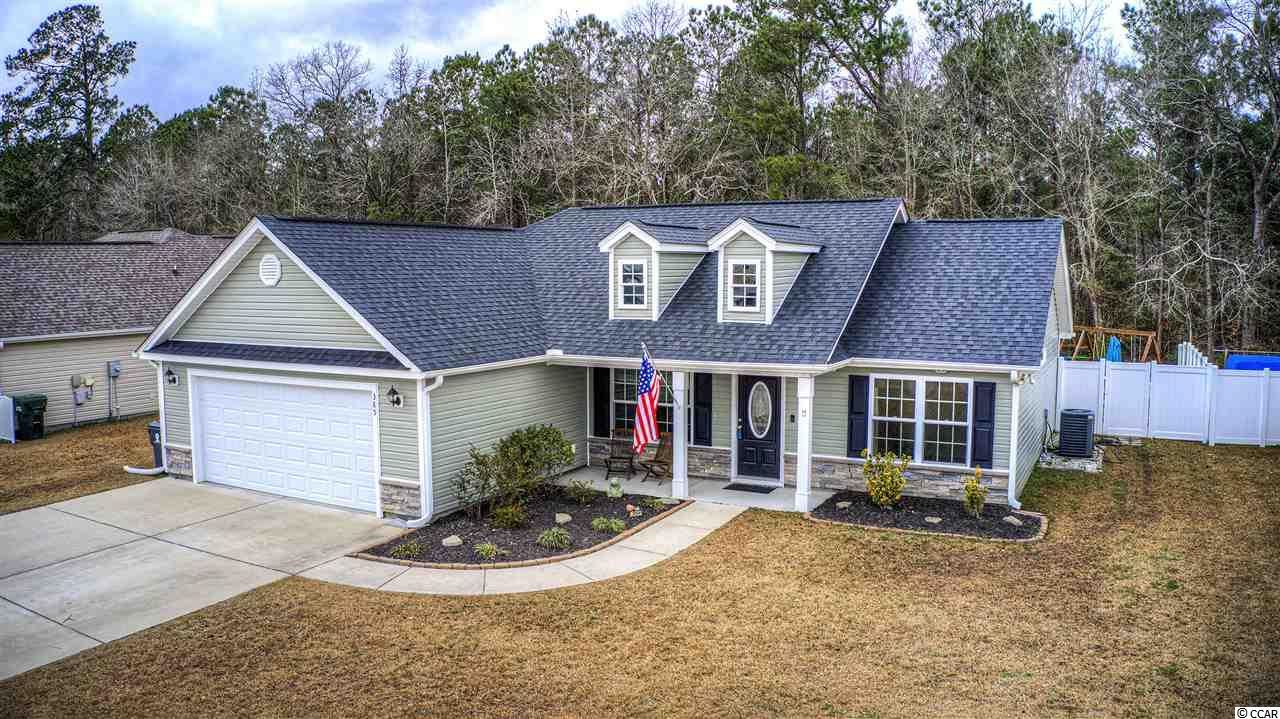 385 Millbrook Circle, Galivants Ferry, SC, 29544, Greenfield Estates Home For Sale
