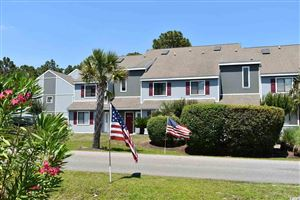Photo of 1850 Colony Dr. #2-O, Surfside Beach, SC 29575 (MLS # 1911641)