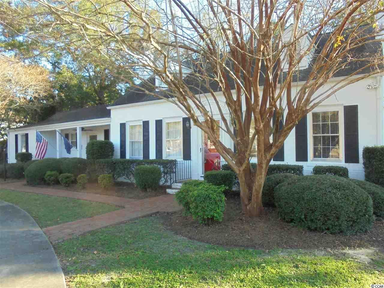 303 W Godbold St., Marion, SC, 29571, Not within a Subdivision Home For Sale