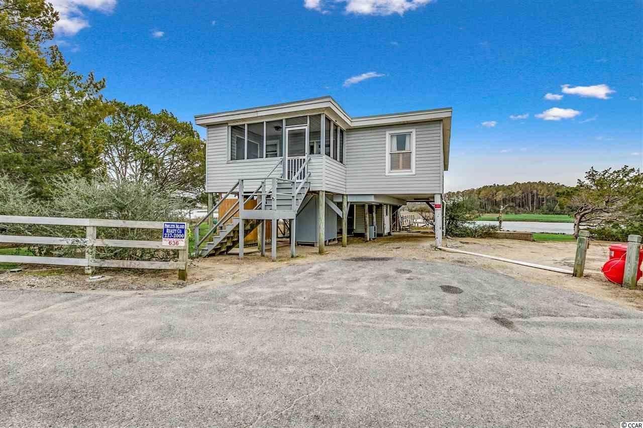 636 Pritchard St., Pawleys Island, SC 29585 - MLS#: 2002643