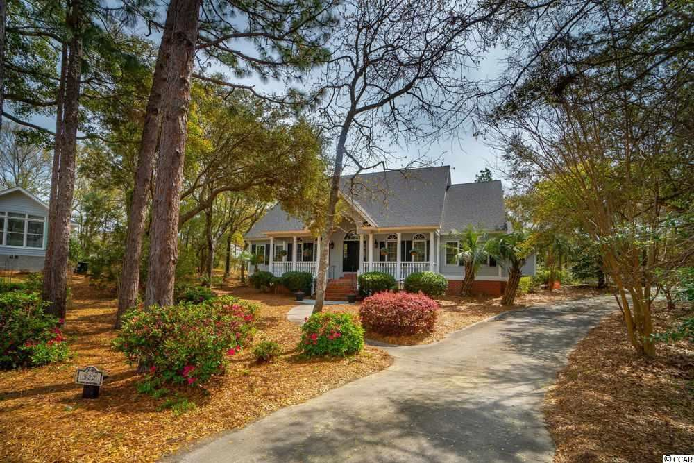 322 Heather Ct., Sunset Beach, NC, 28468, Sea Trail Plantation Home For Sale