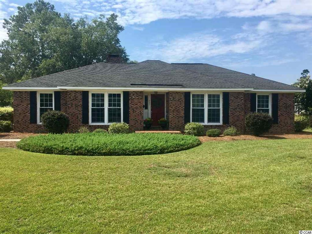 207 Warwick Dr., Marion, SC, 29571, Outside of Horry & Georgetown  Home For Sale