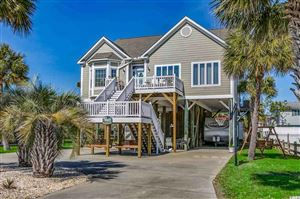 Photo of 134 Cypress Ave., Garden City Beach, SC 29576 (MLS # 1907648)