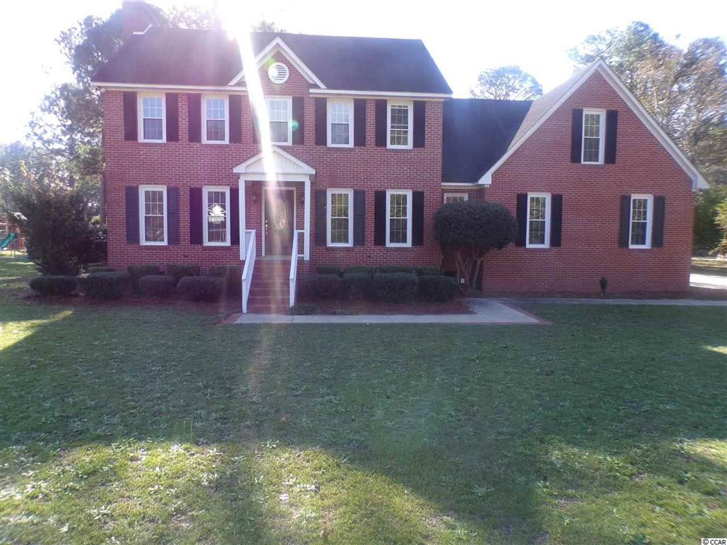 2342 Spring St., Hamer, SC, 29547, Not within a Subdivision Home For Sale