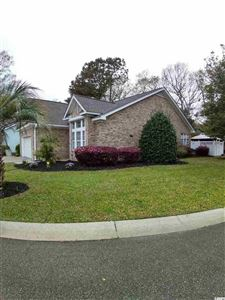 Photo of 2822 S Key Largo Circle, Myrtle Beach, SC 29577 (MLS # 1906649)
