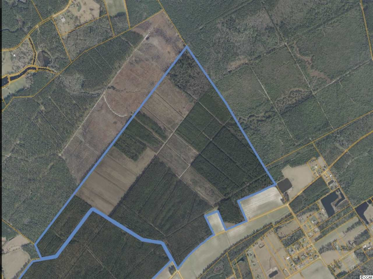 TBD Hardwick Rd., Conway, SC, 29526, Not within a Subdivision Home For Sale