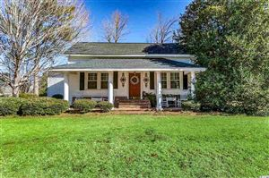 Photo of 1722 Gilchrist Rd., Mullins, SC 29574 (MLS # 1902650)