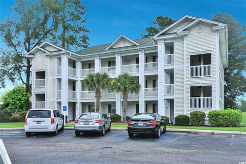 Photo of 453 Red River Ct. #38F, Myrtle Beach, SC 29579 (MLS # 2116650)