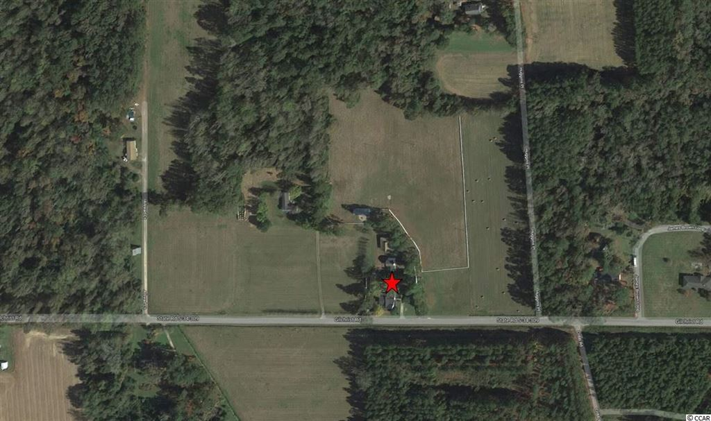 1722 Gilchrist Rd., Mullins, SC, 29574, Not within a Subdivision Home For Sale