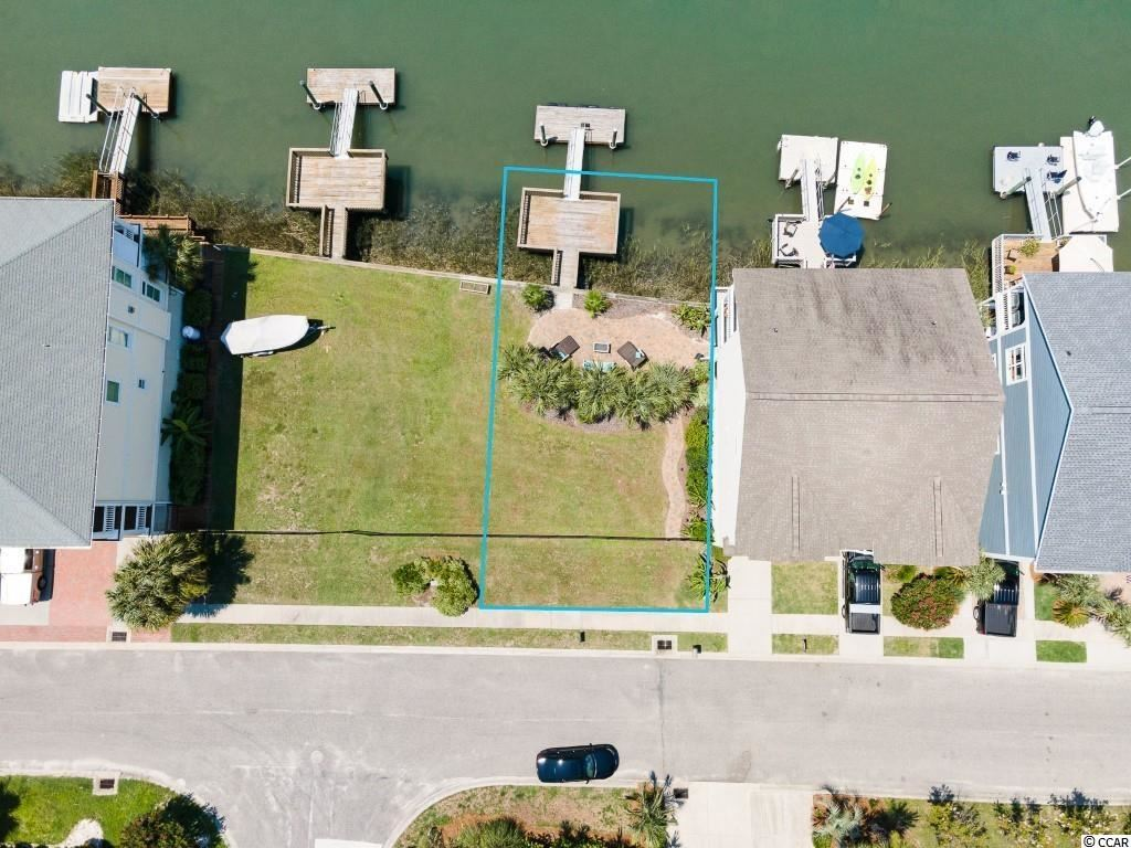 5403 Heritage Dr., North Myrtle Beach, SC, 29582, Heritage Shores Home For Sale