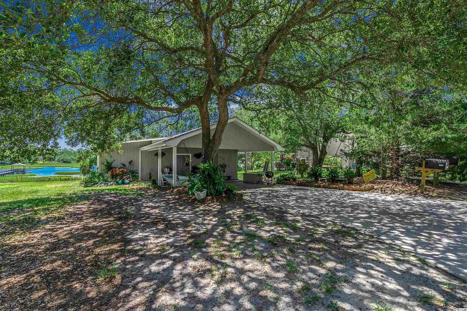 1716 Little Shallotte River Dr. SW, Shallotte, NC, 28470,  Home For Sale