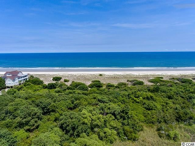 Lot A Prince George, Pawleys Island, SC, 29585, Prince George Ocean Home For Sale