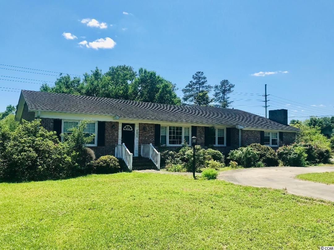 121 Crepe Myrtle Ct., Marion, SC, 29571, Outside of Horry & Georgetown  Home For Sale