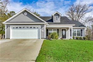 Photo of 145 Clearwind Ct., Aynor, SC 29544 (MLS # 1905654)