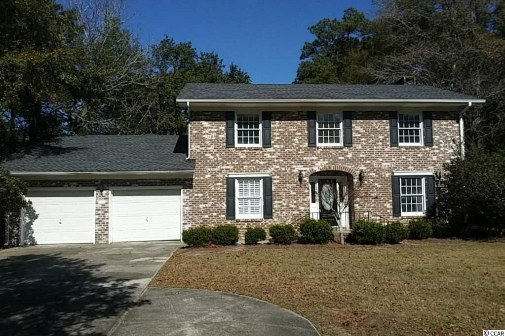 302 Old Cedar Loop, Pawleys Island, SC, 29585, Litchfield Country Club Home For Sale