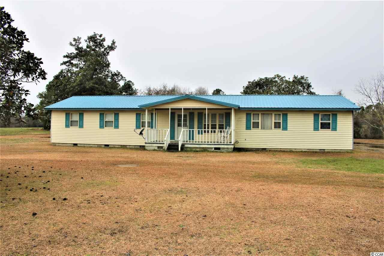 293 Morrisville Rd., Andrews, SC, 29510,  Home For Sale